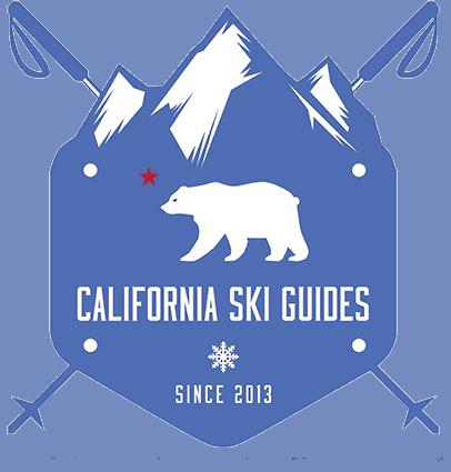 California Ski Guide Logo 21
