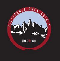 California Rock Guides Logo