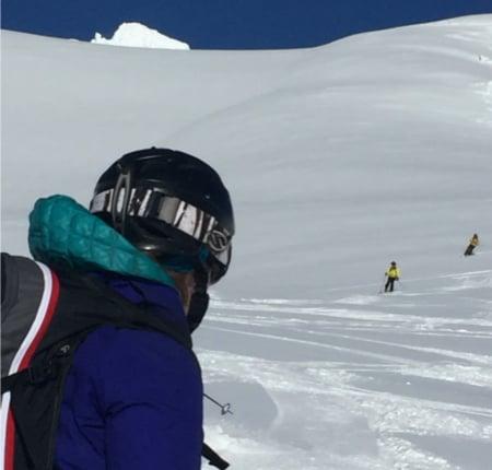 Shasta Ski Clinic