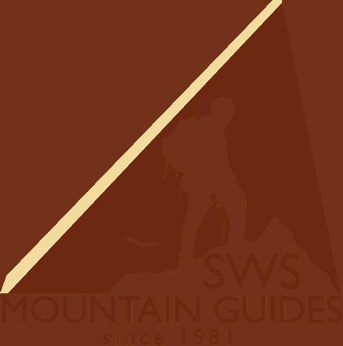 SWS Guides Logo
